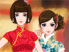 <a href='http://www.dressupgirl.net/dressup/2338/Chinese-Princess-Dress-Up-.html' target='_blank'>Shanghai</a> Dolls: Lara and Kathy are beautiful girls. They can steal anyone's heart at the first sight. Tonight, they are invited to a party. They want to look perfect and be the center of attention. So they decides to <a href='http://www.dressupgirl.net/' target='_blank'>dress</a> Shanghai qipaos. Check out their wardrobe, choose the one you like, use makeup tools and complete their look with accessories. Make them become beautiful Shanghai <a href='http://www.dressupgirl.net/category/Doll-Maker/1.html' target='_blank'>dolls</a>. Have fun.