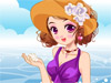 <a href='http://www.dressupgirl.net/index.php?q=summer&x=0&y=0&params=search' target='_blank'>Summer</a> Beach Girl: Sandra and her boyfriend are going to have a trip on a beautiful tropical island. She needs to look perfect in his eyes. So she really needs your help. Can you check her fancy wardrobe, choose the most pretty swimsuit, cute sunglasses, cool accessories, amazing hat and beautiful shoes then <a href='http://www.dressupgirl.net/' target='_blank'>dress</a> her up. Have fun.