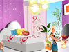 Dream <a href='http://www.dressupgirl.net/index.php?q=bedroom&x=0&y=0&params=search' target='_blank'>Bedroom</a>: You are very happy because you have just moved into a new house and have a nice bedroom.Wow, that's so great because you can <a href='http://www.dressupgirl.net/category/Room-Decor/1.html' target='_blank'>decorate</a> it with amazing accessories, lots of beautiful furniture… Now show your creation and be ready to decorate it. Enjoy.