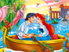 Little Mermaid Hidden Object