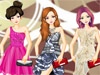 Funny <a href='http://www.dressupgirl.net/index.php?q=party&x=0&y=0&params=search' target='_blank'>Party</a>: Girls, I'm very excited because I'm going to participate at a lot of party: homecoming, cocktail, prom… I need  to look perfect so I really need your help. Show your fashion skills and make me become the center of attention, right?