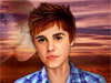 Justin Bieber Makeover