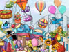 Theme Park Hidden: Girls, do you love going to the theme park? Now, can't you believe it? You will play a great game. Your mission is to find all <a href='http://www.dressupgirl.net/group-game/Hidden-Games-27/1.html' target='_blank'>hidden</a> object. Now start and have fun.