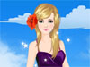 <a href='http://www.dressupgirl.net/index.php?q=summer&x=0&y=0&params=search' target='_blank'>Summer</a> Travel: Girls, Lara is very happy because she's going ta take a really interesting vacation on a tropical island and in the mountains. Oh, I'm so jealous with her. She is so lucky. Now, join her adventure, you can decide where she goes, mountain or beach, then dress her up. Have fun.