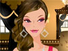 Fabulous Gowns: This beautiful girl was invited to a very luxury <a href='http://www.dressupgirl.net/index.php?q=party&x=0&y=0¶ms=search' target='_blank'>party</a>. She wants to look glamorous. Help her dress up with beautiful gowns then complete her look with stylist jewelries. Oh, don't forget to change her hairstyle. Enjoy  yourself.