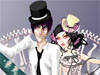 <a href='http://www.dressupgirl.net/dressup/1423/Vampire-Dress-up.html' target='_blank'>Vampire</a> Couple: They are a vampire couple and they love fashion so much. Help them dress up and show your creation. Now, well come to the vampire world.