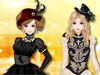 <a href='http://www.dressupgirl.net/dressup/878/Gothic-Lolita-Style.html' target='_blank'>Gothic</a> Dress Up: Girls, do you love Gothic style? Now, you can play this game and understand more about this fashion. Let's start and have fun.