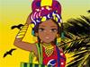 African Dress Up