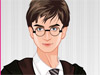 "<a href='http://www.dressupgirl.net/dressup/617/Harry-Potter-Dress-Up.html' target='_blank'>Harry Potter</a> And Deathly Hallows: Girls, do you see the film ""Harry Potter and Deathly Hallows"". I've just seen it. Wow, it is so amazing. And now, can't you believe it? I will be Harry's stylist. So happy. Let's start and enjoy yourself."