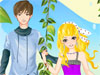 Couple And Swing Dress Up: Wow, it's a beautiful day and you decide to go to the <a href='http://www.dressupgirl.net/dressup/2898/Theme-Park-Hidden-.html' target='_blank'>park</a> with your lover. Oh, look at that. It's an amazing swing. Wow, bring your sweetheart there and have him push you. So romantic. Be sure to wear your prettiest dresses and have fun.