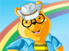 Winnie The <a href='http://www.dressupgirl.net/dressup/2214/Pooh-Brain-Game.html' target='_blank'> Pooh</a> Dress Up: Winnie is the cutest honey bear on the planet. We love his adorable smile so much. Now, you can dress him up. Let's start and enjoy yourself.