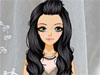 Gauze Style: Girls, I have a date with the prince in my dream today. I want to look <a href='http://www.dressupgirl.net/dressup/2993/Girly-Girl-Dress-up.html' target='_blank'>feminine</a> so I decide to choose a gauze dress. Now, go to the shop with me.  I  really need your advice because you are a talented stylist. Let's start and I hope that I will be perfect in his soulful eyes.