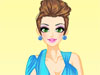 Luxury <a href='http://www.dressupgirl.net/dressup/2948/Stunning-Yellow-Gown.html' target='_blank'>Gown</a>: Girls, I'm a model and tonight, I'm going to participate at a party with my rich friends. I need to look perfect. Help me dress up with luxury gowns and chic accessories. Have fun.