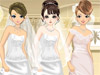 My beautiful <a href='http://www.dressupgirl.net/dressup/1404/Every-Bride_s-Dream.html' target='_blank'>brides</a>: Girls, become a beautiful bride is our wish. Now, with glamorous wedding gowns, pretty accessories and chic hairstyles, can you help us dress up. We believe in you and hope to be perfect brides in this big day.