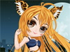 <a href='http://www.dressupgirl.net/dressup/1775/Anime-Neko-Girl.html' target='_blank'>Cat Girl</a> Dress Up: Look at her. She is very beautiful and she can steal anyone's heart at the first sight. Tonight, she is going to participate at a party. Wow, there are many fashionable cat girls there. She wants to become the center of attention. So help her dress up.