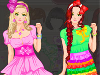 <a href='http://www.dressupgirl.net/dressup/2993/Girly-Girl-Dress-up.html' target='_blank'>Girly</a> Girl: Our model is very beautiful and she loves floral dresses so much. Help her dress up and make her become a girly girl. Have fun