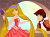 Rapunzel Dress Up