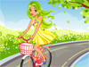 <a href='http://www.dressupgirl.net/dressup/1370/Biking-with-Barbie.html' target='_blank'>Biking</a> In Autumn: Our pretty girl really love biking in autumn. She feels happy and relax when she rides her bicycle on beautiful roads. Now help her dress up and let's go.