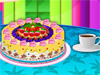 Decorate Fruit Cake