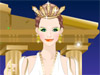 Goddess Dress Up Game