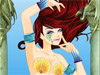 A Wonderful <a href='http://www.dressupgirl.net/dressup/3046/Pirate-And-Mermaid-Dress-Up.html' target='_blank'>Mermaid</a>: Sehera is a beautiful mermaid. She loves singing so much. Besides this, she always is crazy about fashion. Now, help her dress up and have fun.