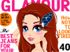 Front <a href='http://www.dressupgirl.net/dressup/2601/Magazine-Cover-Girl.html' target='_blank'>Magazine Cover</a> Girl: Imagine your are a top model and we ask you to be in front page of a magazine. What is your prefer fashion magazine? What do you need to wear...? Let's start and have fun.