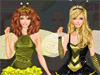 Honey Bee Dress Up