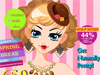 <a href='http://www.dressupgirl.net/dressup/2601/Magazine-Cover-Girl.html' target='_blank'>Cover Girl</a> Game: Girl, become a cover girl is a sweet dream of every model. Now, can you believe it. You can appear in a excellent fashion magazine. You need to look perfect. Now, let's start and have fun.