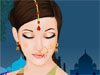 Indian Bride Makeover