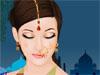 Indian Bride Makeover
