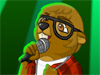 Justin Beaver Dress Up