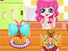 Butterfly <a href='http://www.dressupgirl.net/dressup/2959/Tinkerbell-Cupcakes.html' target='_blank'>Cupcake</a> : Butterfly cupcakes are so yummy and beautiful. But how can I do this? Follow our pretty chef's instructions and discover the secret. Enjoy.