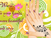 Autumn <a href='http://www.dressupgirl.net/dressup/3015/Nail-Show.html' target='_blank'>Nails</a> : Autumn is coming. Do you need new nails. Try these suggestions. Hope you will like it. Have fun.