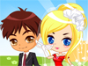 Wedding <a href='http://www.dressupgirl.net/dressup/3122/Anime-Wedding.html' target='_blank'>Wedding</a>: My dream has become true. Today I will get married with the one I love. I feel so happy. Help me dress up for this big day.