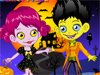 <a href='http://www.dressupgirl.net/dressup/2652/Scary-Zombie-Girl.html' target='_blank'>Zombie</a>  Couple: I and my boyfriend, we are zombies and we are going to participate at a Halloween party. We must look cool and scary. Can you help us choose perfect outfits for this special day?