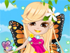 Butterfly Chibi Fairy