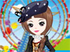 Go To Amusement <a href='http://www.dressupgirl.net/dressup/2216/Water-Park-With-Amy.html' target='_blank'>Park</a> : Amusement park is wonderful and today, I'm going to go there with my best friend. We will have a great time, I'm sure. My friend will go to another country so we will take a lot of photos to make an album. So I really need to look perfect. Can you help me a hand?