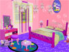 Little <a href='http://www.dressupgirl.net/dressup/3224/Princess-And-Unicorn-Dress-Up.html' target='_blank'>Princess </a>Room:Create the fairytale land of a princess chamber using these realistic pieces of furniture and accessories. Try different combinations using these great pastel colors to get the design of your dreams.