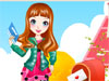 Cute Postman: Wow, Emily is a little cute postman and she loves fashion. Help her dress up and then go with her. Enjoy yourself with this special game.