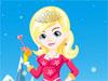 Ice Princess Dress Up