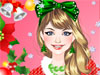 Merry <a href='http://www.dressupgirl.net/dressup/2436/Christmas-Doughnut-Cooking-Game.html' target='_blank'>Christmas</a> : Girls, Christmas is coming. I need to decorate my house. But firstly, I need to wear Christmas clothes. Can you give me some advice? Merry Christmas