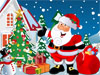 <a href='http://www.dressupgirl.net/dressup/2436/Christmas-Doughnut-Cooking-Game.html' target='_blank'>Santa</a>  Dress Up: Do you know that Santa worked hard in order to create special toys for all the kids around the world, all kind of toys and other Christmas gifts. Play with Santa and dress him up with his special Christmas costume. Get ready kids, Santa is coming and he has something nice for everyone. Wait him now, you won't regret it!