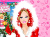 Christmas With Barbie