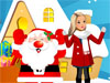 Santa's Presents: Well, <a href='http://www.dressupgirl.net/dressup/2436/Christmas-Doughnut-Cooking-Game.html' target='_blank'>Santa</a> is coming to Lisa's home and give her some presents. But firstly, Lisa has to find them. Can you help her a hand?
