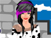 <a href='http://www.dressupgirl.net/group-game/Punk-Emo-Fashion-536/1.html' target='_blank'>Emo</a>  Girl: She is an emo girl. Help her dress up and have fun with this special style.
