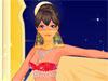 Harem Dancer Dress Up