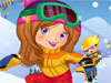 Snowboarder Girl Dress Up: The sure thing is that we girls want to look great even at skiing! Play with a wide range of outfits and accessories that any trendy girl should wear while sliding down along a mountain. Wow, it is so fun. Thanks.