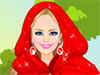 Red Ridding Hood Girl