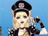 <a href='http://www.dressupgirl.net/dressup/3087/Emo-Bride-Dress-Up.html' target='_blank'>Emo</a> Punk Girl: What do  you think about emo punk style? For special girl, of course. Now, show your talent. You are a stylist and have a photo show with this girl. You want to introduce emo punk fashion. Help her dress up, right?