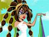 Cleo  Dress Up